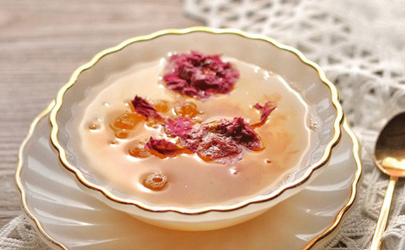 为什么桃胶煮出来会像鼻涕那样?主要和桃胶自身质地有关!