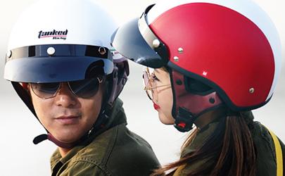 头盔被偷了可以报警吗?防止头盔被偷才是重点!