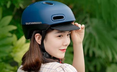 戴头盔会不会影响视线?骑电动车的人都经历过!