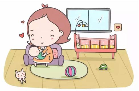 哺乳期妈妈太难了!时刻担心胸下垂怎么办?1