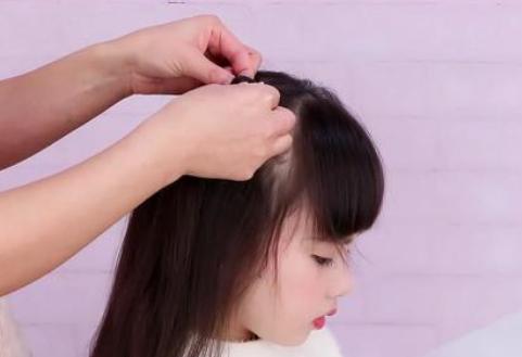 宝宝头发不好擦生姜?赶紧打住,宝宝头皮可经不起!2