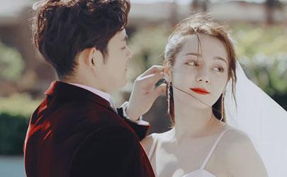 幸福触手可及女主的口红是什么牌子 周放迪丽热巴同款口红色号试色