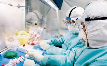 武汉全员核酸检测结果出来了!打开微信防疫健康码即可显示~