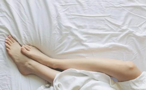 孕晚期腿酸太正常,真的拿它没办法吗?1