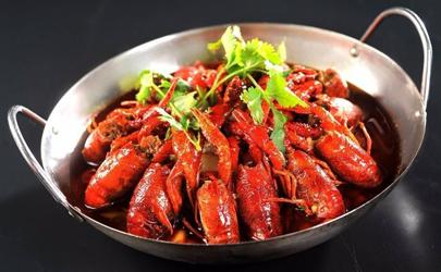 小龙虾没肉跟煮有关系吗?一般没啥关系!