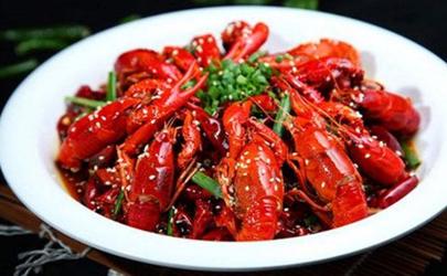 小龙虾肉质松散会不会是品种问题?和品种没多大关系!