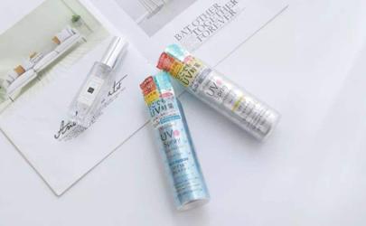 ajuste防晒喷雾是物理防晒吗?只需看这两类成分!