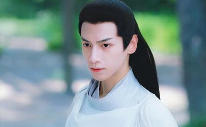 月上重火罗云熙饰演的上官透是谁配音的?结局亮了