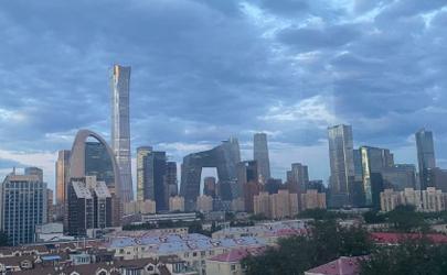 北京门头沟区3.5级地震要紧吗 各个地方震感不同