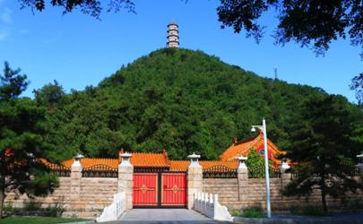 北京玉泉山公园可以去吗