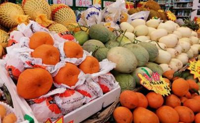美食街开水果店能赚钱吗