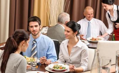 饭桌上,领导让你去买烟的真正含义,学会了很受用!