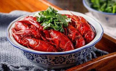 小龙虾为什么要放糖?增鲜提亮防止变质!