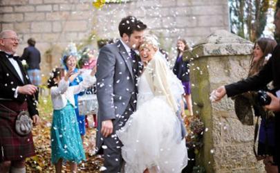 结婚纪念日当年算一年吗?要满12个月才行!