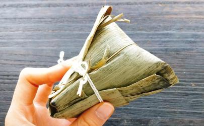 2020kfc干贝咸蛋黄八宝粽好吃吗多少钱?多种食材绝对惊艳到你!
