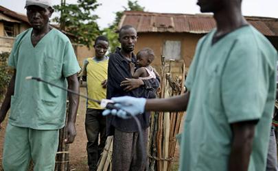 埃博拉病毒是谁控制住的 埃博拉病毒怎么控制住的