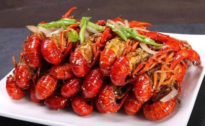 小龙虾处理完必须马上做吗?现做现吃味道好!