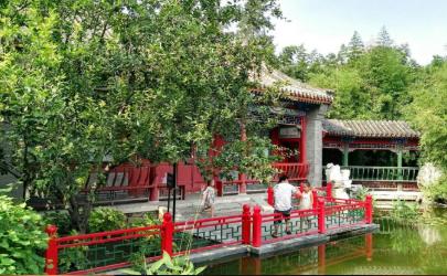 北京月坛公园需要预约吗