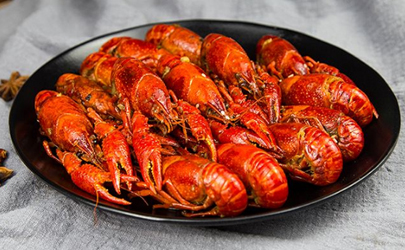 烧小龙虾放醋起到什么作用