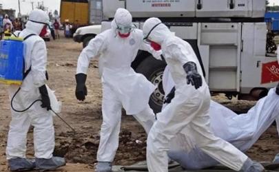 埃博拉病毒是哪一年发生的?在哪个国家?
