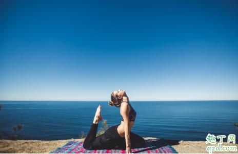 瑜伽垫有味道能致癌吗2