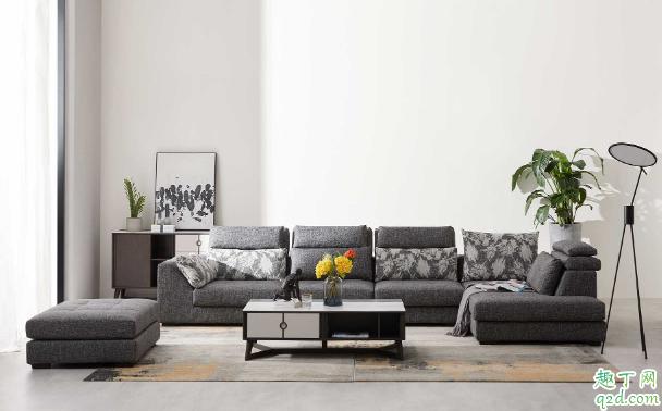 布艺沙发用沙发套还是沙发巾1