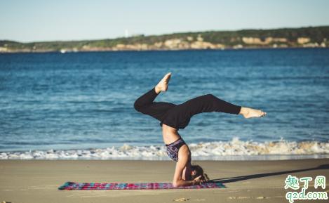 瑜伽垫有味道能致癌吗3