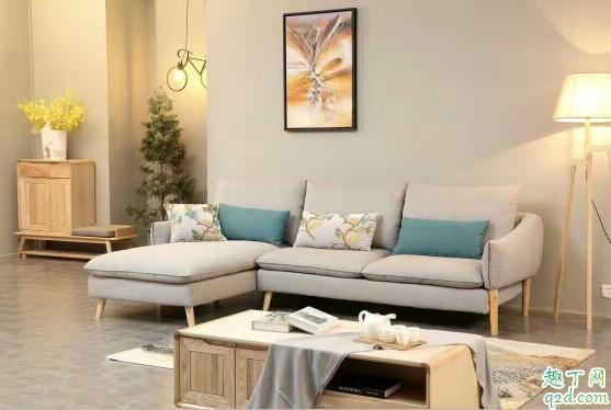 布艺沙发用沙发套还是沙发巾2