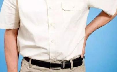 男人腰疼别乱补肾,是不是肾虚还不一定呢