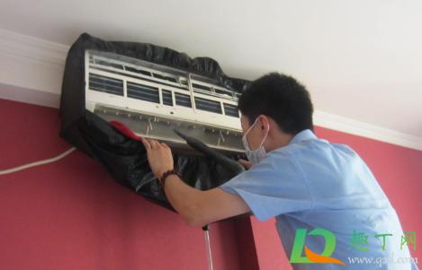 空调滤网脏了耗电吗3