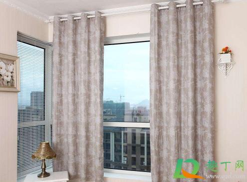 窗帘什么布料最遮光1