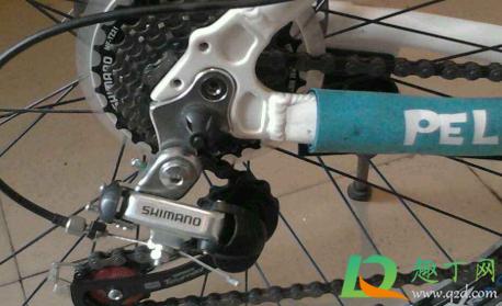 自行车油蹭到衣服上能洗掉吗4