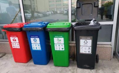 上海塑料袋怎么扔