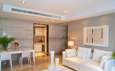 三房两厅用中央空调合适吗