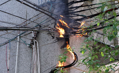 火灾隐患举报电话是多少