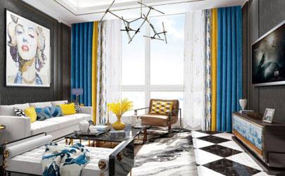 窗帘一般用什么样的比较好