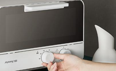 烤箱烤几分钟自动跳闸怎么回事