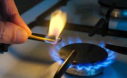 天然气火灾没有灭火器怎么办