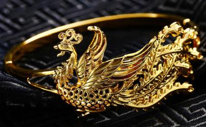黄金首饰怎么看是否是真黄金