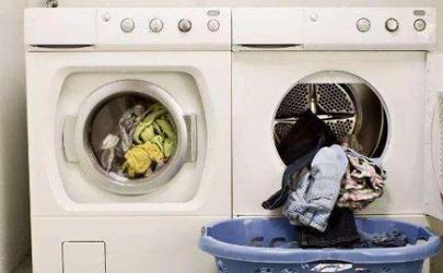 洗衣机洗衣服缠绕的厉害怎么办