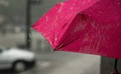 雨伞伞面脏了怎么清洗