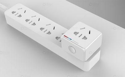 插座为什么插上电器就没电