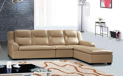 花露水可以擦皮沙发吗