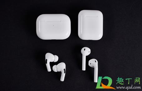 苹果手机充电器可以冲airpods吗1