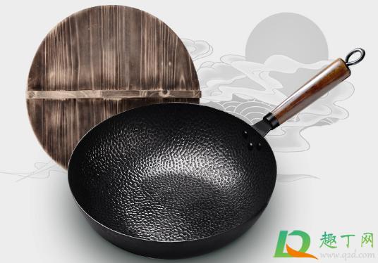 铁锅烧完菜用冷水洗还是热水洗3