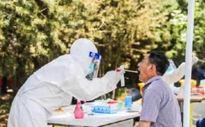 北京核酸检测免费还是自费