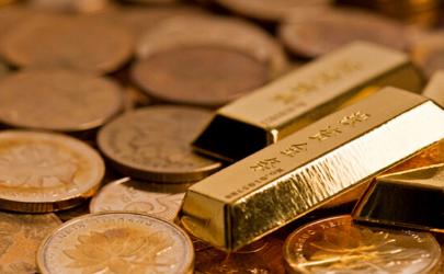 黄金回收多少钱一克2020年