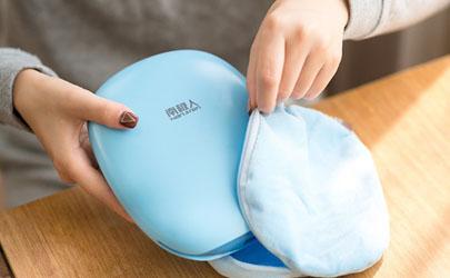 熱水袋充電鼓起來危險嗎