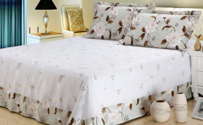 蚊香液滴到床单上怎么洗