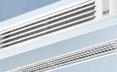 安裝風管機需要電工師傅留什么線